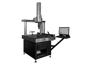 Dantsin-Aberlink-Axiom too CNC CMM